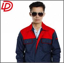 Khaki army uniform/Workwear uniforms industrial uniform/Men work uniform