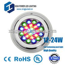 led swimming pool light,light pool dmx rgb IP68