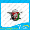 Wholesale custom metal pilot wings pin badge