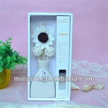 customized ceramic diffuser bottle reed diffuser ceramic vase
