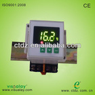 Din rail thermometer W10