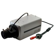 Dubai Market Popular Gun Box Shape 1.0 Megapixel Security Camera
