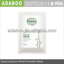 Ezeso Jasmine Petals Powder Mask Acne & Blemish Control Skin Revitalizer