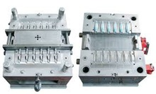 2014 china oem two color plastic injection mould