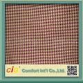 microfiber tela da camurça para o sofá capa