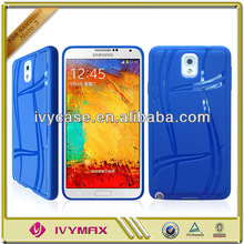 phone accesories manufacturer tpu case for samsung note3