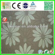 durable soft ripstop fabric click clack sofa bed