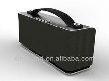 Sinoband X05 bluetooth hi-fi stereo wireless portable speaker,2014 new product OEM/ODM May day promotion bluetooth speaker