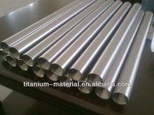 astm b862 titanium pipe fittings titanium pipe/tube