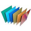 3003 Polyester(PE)/PVDF aluminum sheet for cladding