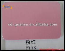 Decorative Plastic Wall Panel/Sheet/Board Alucobond Aluminium Composite Panel