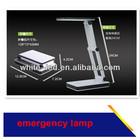 emergency light lamp/computer small light lampara de mesa study table USB LED desk lamp flexible for PC/notebook/laptop