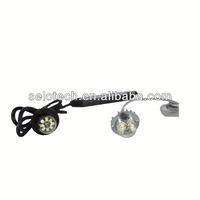 led mini bar rotating strobe light compact fluorescent light