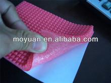 adhesive cross linked expanded polyethylene foam sheets