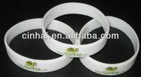 the cheapest custom logo fun loom silicone rubber wristband