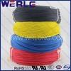 WERLE 2mm2 anti 180 degree high temperature silicone wire