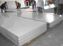Large heat exchanger aluminum alloy material 7005 metal prices