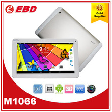 """Cheapest china manufacturer 10"""" MTK8382 sex power tablet with 3G android4.2 quad core"""
