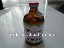 nutritional drugs Animal medicine Vitamin AD3E injection