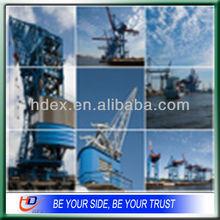 ocean freight cargo consolidator in guangzhou