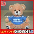 atacado de pelúcia urso de brinquedo venda nomes por um urso de peluche