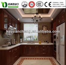 Venta al por mayor de gabinetes de cocina baratos Simple sustitución puertas