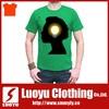 High quality 180 gsm cotton t shirt fabric