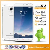 Celular Best Selling Dual Sim Card Yahoo! Mtk Telephone Mobile
