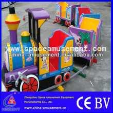 Children track train christmas train for sale