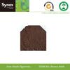 Metallic epoxy pigments Brown 4660