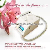 2014 Newest and Best eyeline removal tatto removal laser