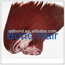 Top Quality Virgin Malaysian Hair Clip On Hair Extension Weave