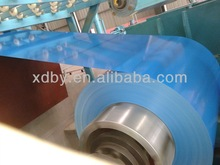 prepainted zinc coating steel coils building material from china factory