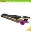 2014 High Quality Hot Selling Longboard Skateboard Deck