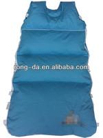 2014 new design down baby sleeping bag