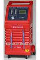 caixa de velocidades automática de troca de óleo de limpeza da máquina