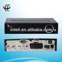 digital satellite receiver Blackbox 500S decoder hot selling, welcome order ~~