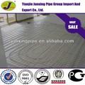 Dn 25 en15875 padrão do piso de calor radiante tubo pex pex-um tubo