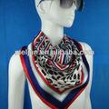 مرسومة باليد الحرير الملونة مصمم أسماء scarfwholesale نوعية جيدة وأنيقة