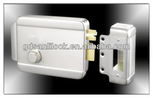 SL005 edge steel safe electronic lock in korea