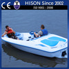Hison new season best design trawler yachts