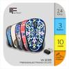 Unique Bluetooth 2.4ghz USB Wireless Optical Mouse Driver W235