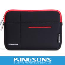black neoprene notebook sleeve case 20 inch custom neoprene laptop sleeve