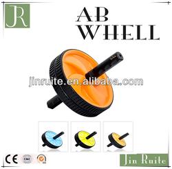 new design ab roller,plastic ab roller,ab roller abdominal exerciser