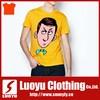 2014 Summer Cotton cheap dry fit t shirt