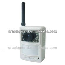 Oracle guard JGW-110Y2 GSM MMS SMS car alarm system with toyota key