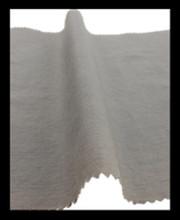 100%cotton bio washed double layer jacquard fabric