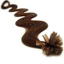 u tip hair /remy hair /pre bonded hair extension