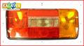 par 1 dedicado más reciente trasera del coche en forma de luz para lada 2106 trasera de la lámpara de ttt