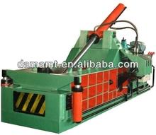 hydraulic baler for scrap Hydraulic vertical balers Y81-15T